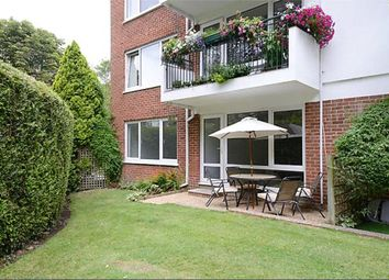 Thumbnail 3 bed flat for sale in The Glen, London Road, Ascot, Berkshire