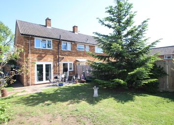 Thumbnail 2 bed end terrace house for sale in Kent Way, Tolworth, Surbiton