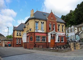Thumbnail Pub/bar for sale in High Street, Newbridge, Newport