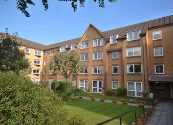 Thumbnail 1 bedroom property for sale in Homemanor House Cassio Road, Watford, Herts