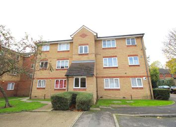 Thumbnail 1 bedroom flat for sale in Barbot Close, Edmonton