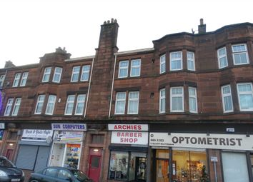 Thumbnail 2 bed flat to rent in High Street, Braehead, Renfrew