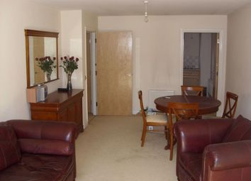 Thumbnail 2 bed flat to rent in 6 Bournbrook Court, Bristol Road