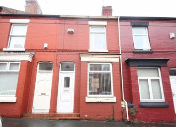 Thumbnail 3 bedroom terraced house for sale in Day Street, Old Swan, Liverpool