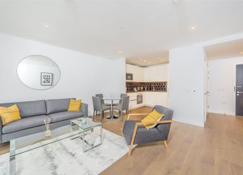 Thumbnail 1 bed flat for sale in Weymouth Building, 2 Deacon Street, Kennington
