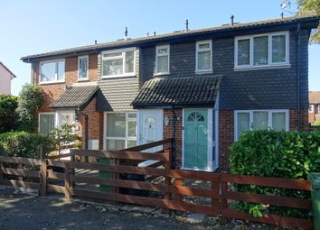 Thumbnail 1 bed semi-detached house for sale in Hughes Road, Ashford