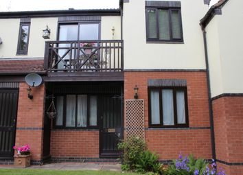 Thumbnail 1 bed flat to rent in Millbank Mews, Kenilworth