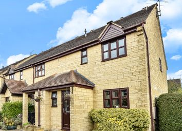 Thumbnail 3 bed end terrace house for sale in Michaels Mead, Cirencester