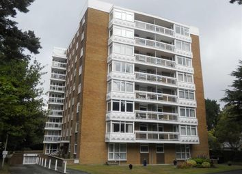 Thumbnail 2 bedroom flat for sale in 8 Manor Road, Bournemouth