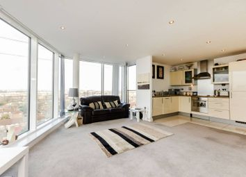 Thumbnail 1 bed flat to rent in Ross Apartments, Royal Docks