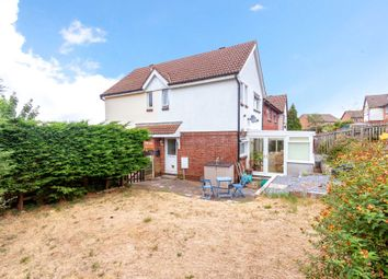 Thumbnail 2 bed end terrace house for sale in Coleman Drive, Plymstock