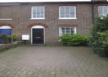 Thumbnail 3 bed terraced house to rent in Kerrison Road, Norwich