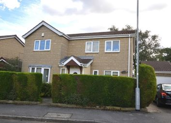 Thumbnail 4 bed detached house to rent in Hillcrest Drive, South Anston, Sheffield