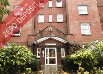 2 bed flat to rent in Melrose Apartments, Hathersage Road, Manchester M13