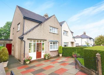 Thumbnail 3 bed semi-detached house for sale in Granby Road, Buxton