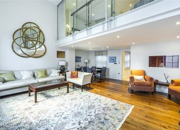 3 bed maisonette for sale in Central Building, 3 Matthew Parker Street, London SW1H