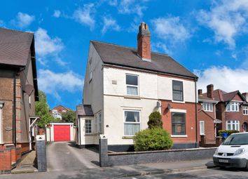 3 bed semi-detached house for sale in Allport Street, Cannock WS11