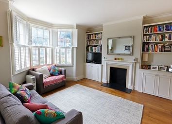 Thumbnail 2 bed flat to rent in Burntwood Lane, Earlsfield