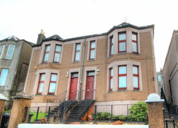 Thumbnail 2 bed flat for sale in Hillfoot Avenue, Rutherglen, Glasgow