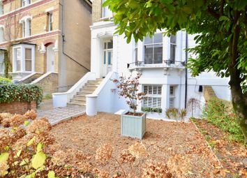 Thumbnail 1 bed flat for sale in Macaulay Road, Clapham
