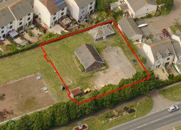 Thumbnail Property for sale in Longcross Depot Site, Townstal Road, Dartmouth, Devon