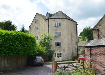 Thumbnail 2 bed flat for sale in Dunkirk Mills, Inchbrook, Stroud