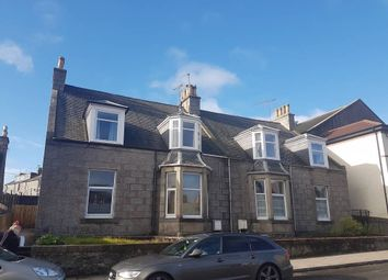 Thumbnail 2 bedroom flat for sale in West High Street, Inverurie