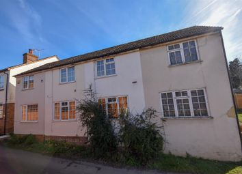 Thumbnail 1 bed terraced house for sale in Orchard Lane, Stewkley, Leighton Buzzard