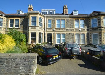 Thumbnail 7 bed property to rent in Chesterfield Road, St. Andrews, Bristol