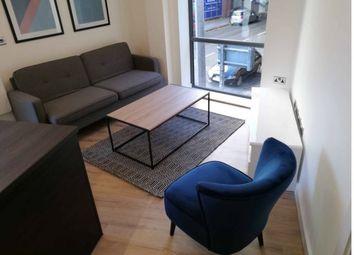 Thumbnail 1 bed flat to rent in Albert Vaults, 169-171 Chapel Street, Salford