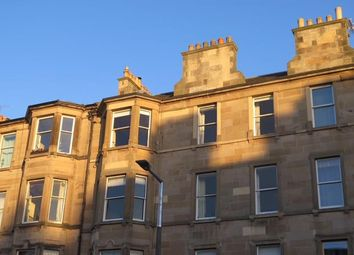 Thumbnail 3 bedroom flat to rent in Thirlestane Road, Edinburgh