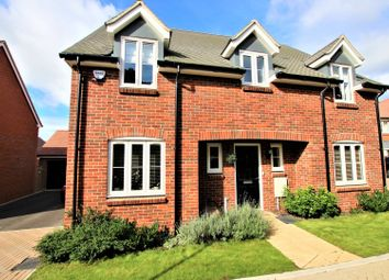 Thumbnail 4 bedroom detached house for sale in Hope Way, Oxford