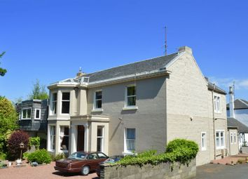 Thumbnail 3 bedroom flat for sale in Racecourse Road, Ayr