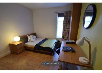Thumbnail Room to rent in Caerau Road, Newport