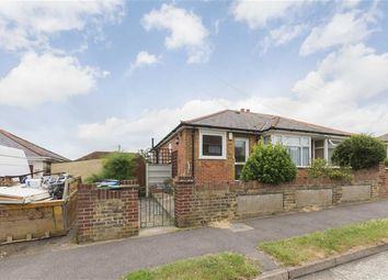 Thumbnail 2 bed semi-detached bungalow for sale in Winifred Avenue, Ramsgate