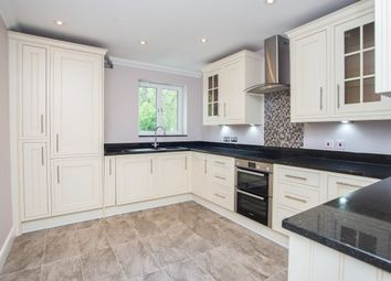 Thumbnail 2 bedroom flat to rent in Carrington Place, Esher Park Avenue, Esher