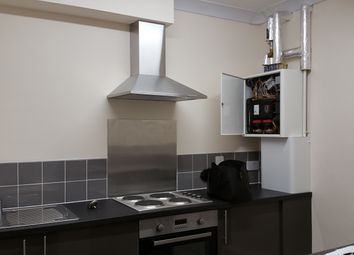 Thumbnail 1 bed flat to rent in James Road, Great Barr