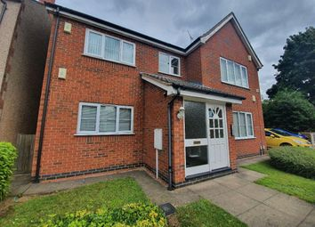 Thumbnail 1 bed flat for sale in Sullivan Road, Wyken, Coventry