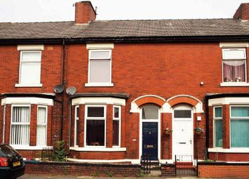 3 bed terraced house for sale in Newton Street, Hyde SK14