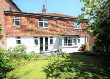 Thumbnail 4 bed property for sale in Bank Street, Bishops Waltham, Southampton