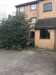 Thumbnail 2 bed flat to rent in Milheaven Close, Chadwel Heath