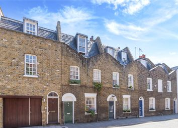Thumbnail 2 bed terraced house to rent in Boston Place, London