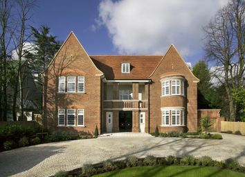 7 bed detached house for sale in Sabeliese, The Bishops Avenue N2