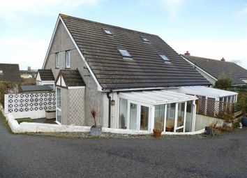 Thumbnail 1 bed semi-detached house to rent in Eglos View, Boscastle, Cornwall