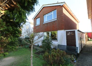 3 bed detached house for sale in Magnolia Walk, Eastbourne, East Sussex BN22