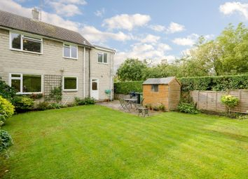 Thumbnail 4 bed semi-detached house for sale in Providence Lane, Corsham