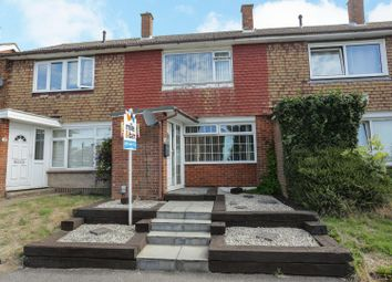 Thumbnail 2 bed terraced house for sale in Fulbert Road, Whitfield, Dover