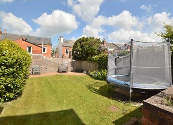 Thumbnail 4 bed semi-detached house for sale in Ewlyn Road, Cheltenham, Gloucestershire