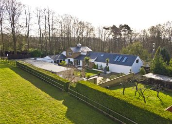 Thumbnail 7 bed detached house for sale in Blind Lane, Bourne End, Buckinghamshire