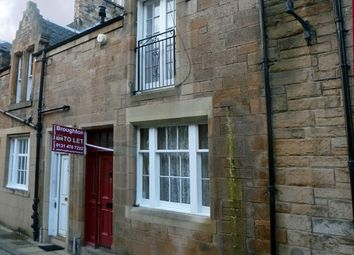 Thumbnail 3 bed town house to rent in Thirlestane Lane, Edinburgh